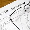 Báo cáo tài chính Quý I năm 2016 Công ty CPTM Bia Sài Gòn Miền Đông