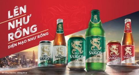SAIGON SPECIAL CHAI